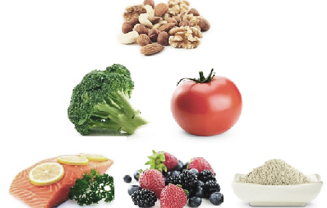 5 Superfoods to Boost Your Energy and Immune System