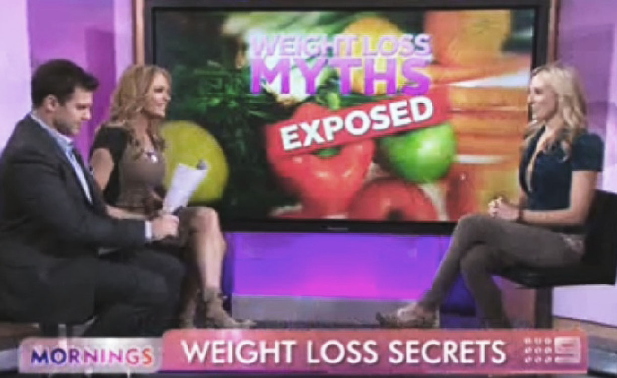 5 Weight Loss Secrets You Might Not Know