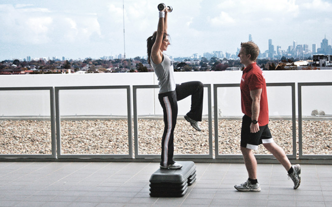 7.5 Habits Of The Best Personal Trainers