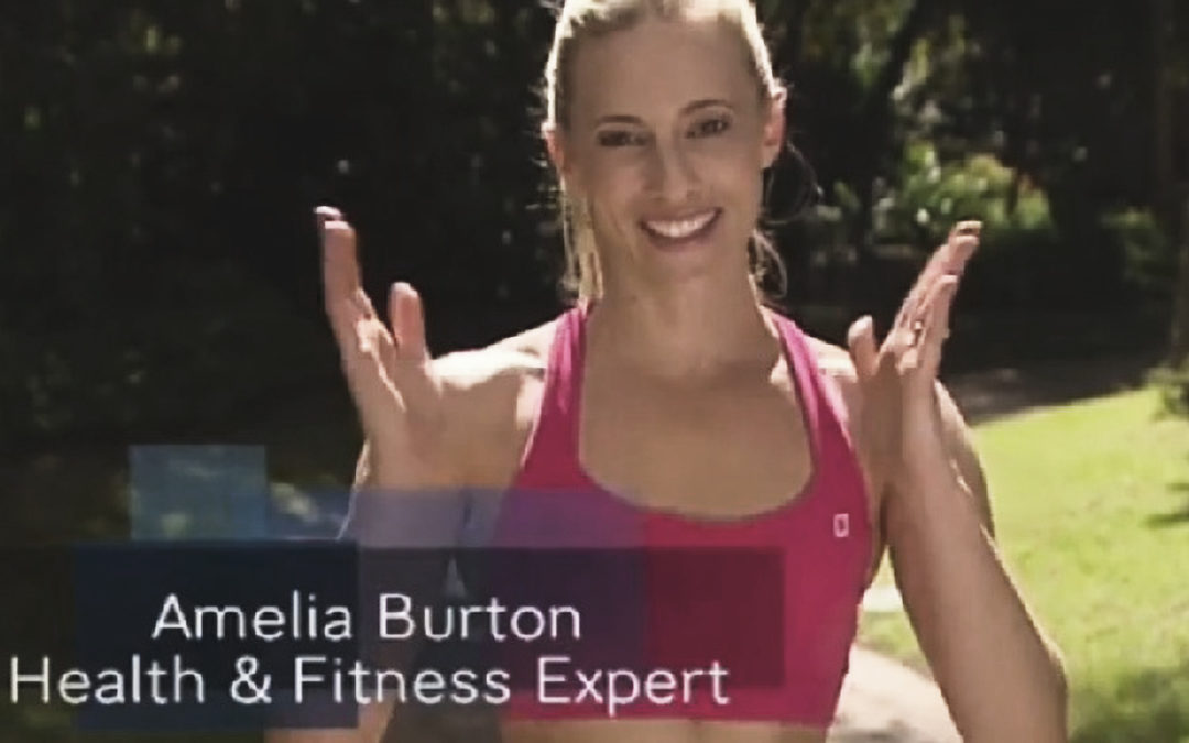 Amelia's Pick: Top 4 Butt Exercises