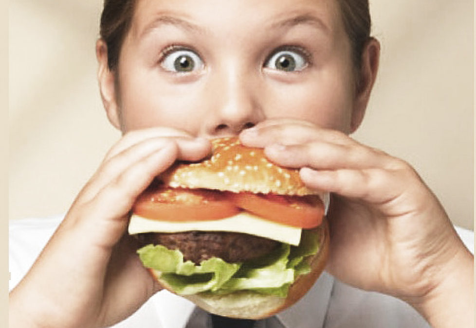 Childhood Obesity: A Sensitive and Serious Topic