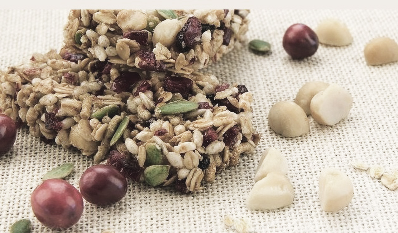 From pasture to plate, what goes into making a delicious muesli?