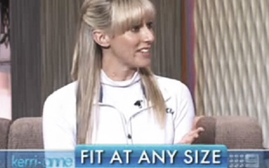 Can You Be Fit at Any Size?