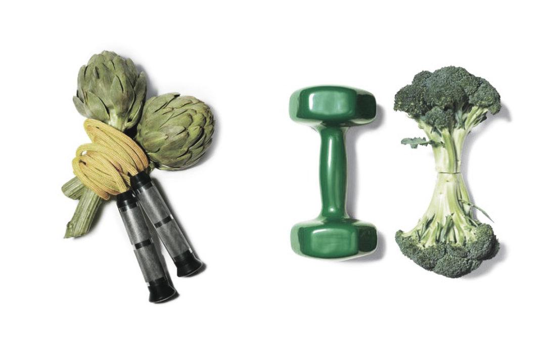 Diet vs Exercise Ratio: is it still 80:20?