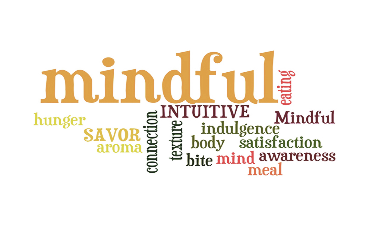 Eat Mindfully For Health: Get the Most Out of Every Bite!