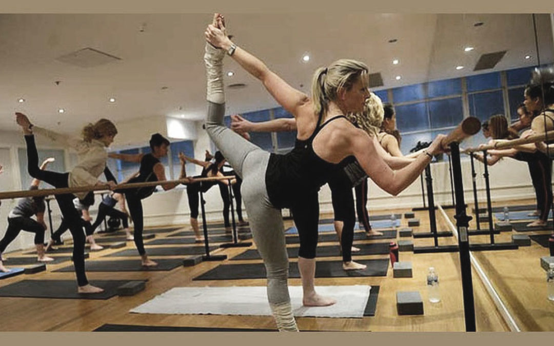 Emerging Fitness Trends