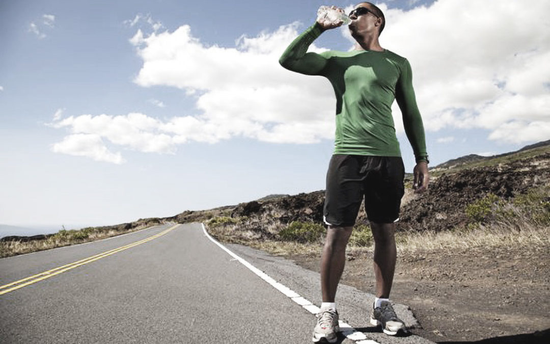 Exercising in the Heat: 10 Tips for Staying Cool