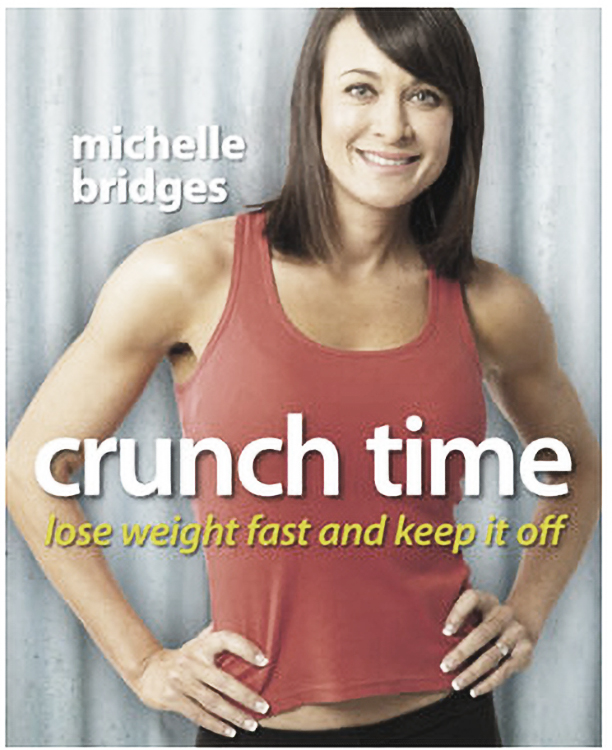 Book Review: Crunch Time by Michelle Bridges
