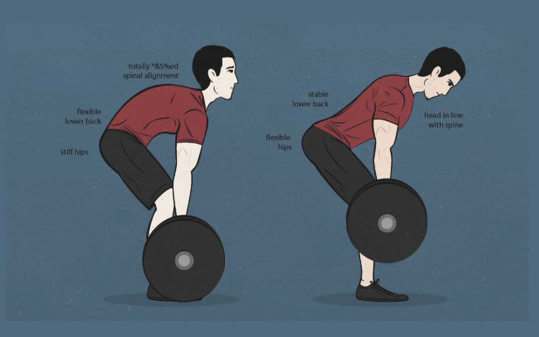 How to Improve Core Stability Part 2: The Spinal Neutral Test