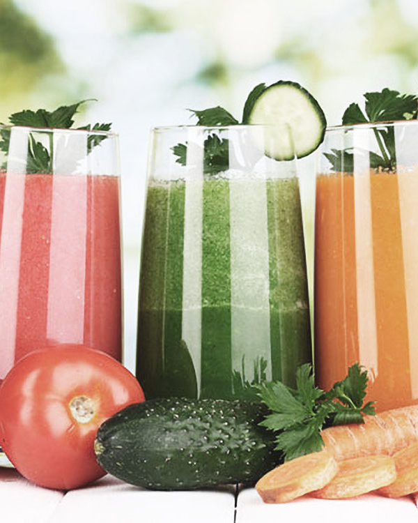 How to Do a Detox
