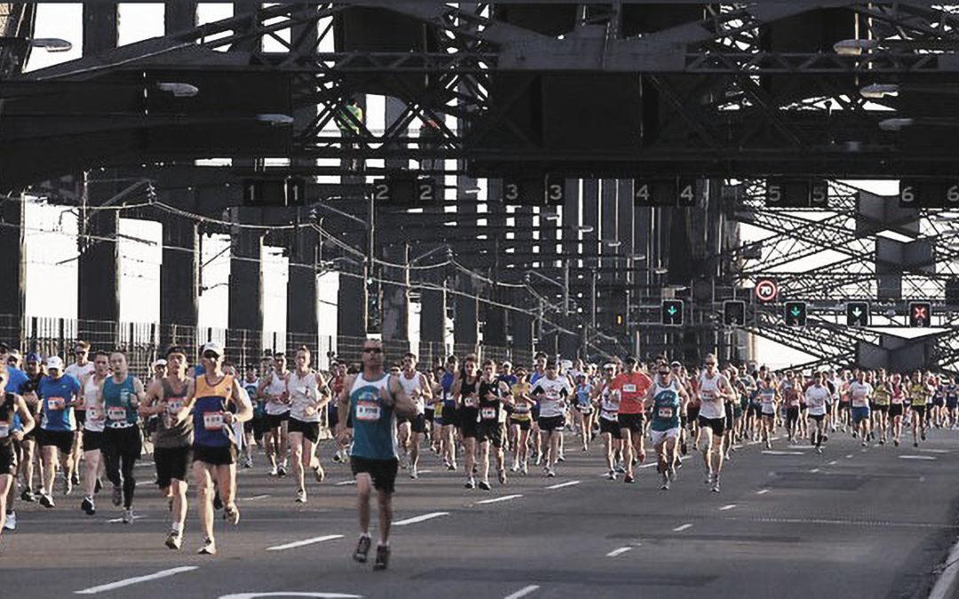 Last Minute Preparation for a Marathon, Half Marathon or Fun Run