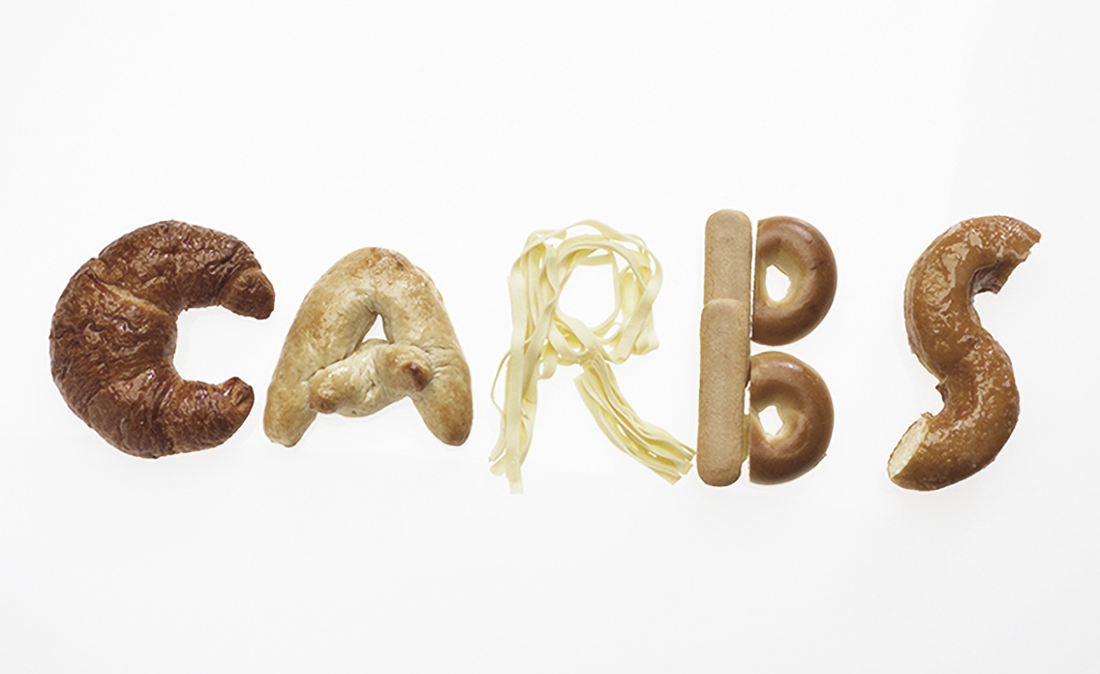 Nutrition for High Performance: Carbohydrates are Good