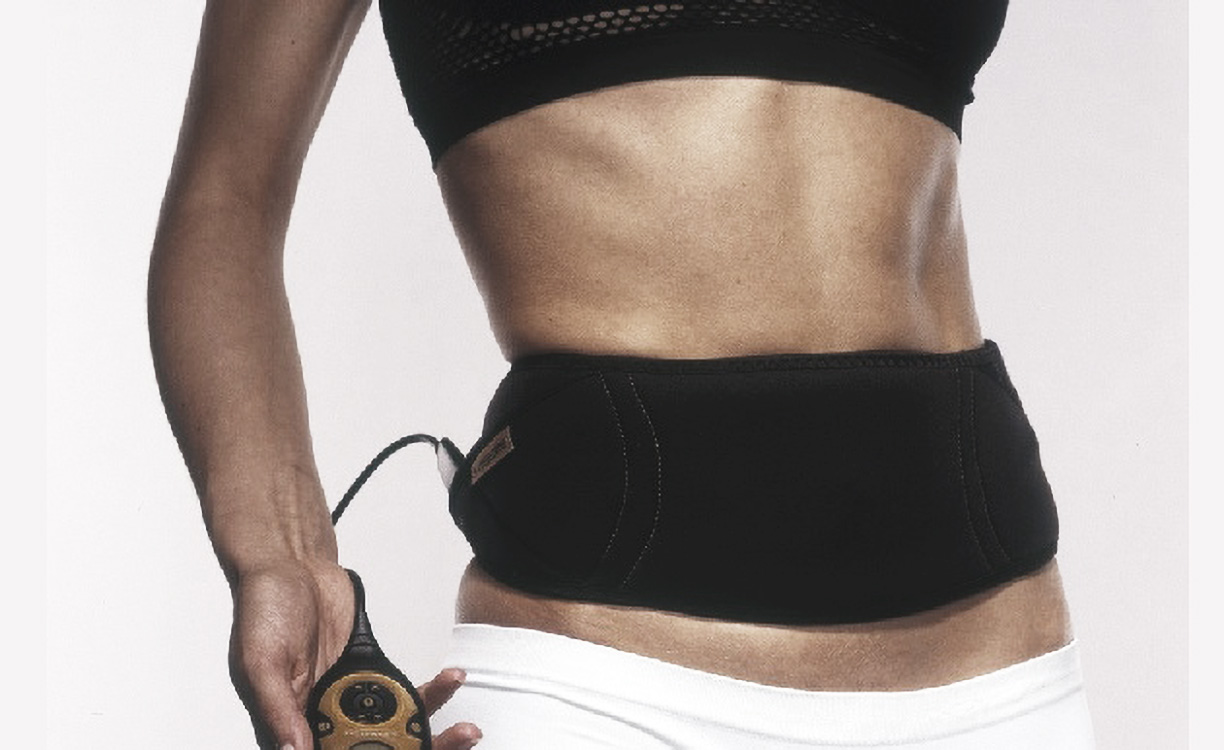 Product Review: SlenderTone System-Abs