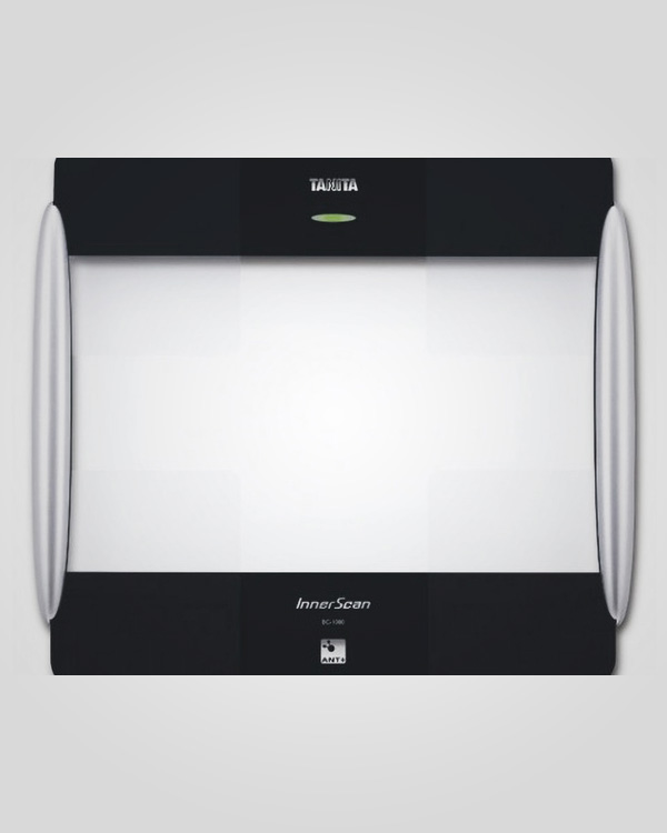 Product Review: Body fat and Composition Scales, Tanita BC1000