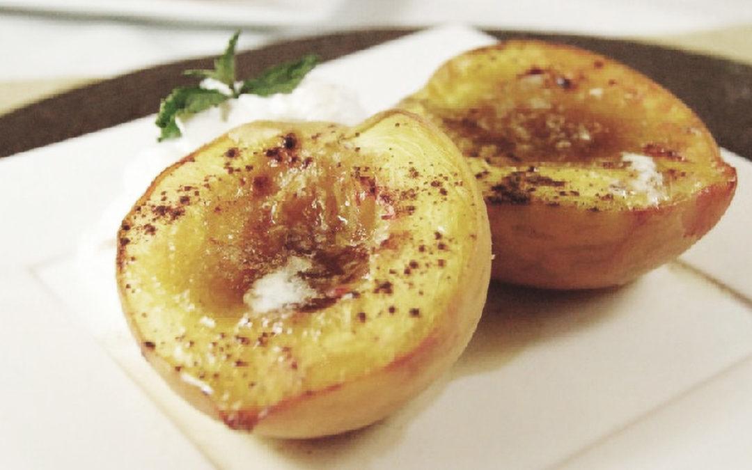 Recipe: Low Fat Desserts – Low Fat, Quick & Delicious