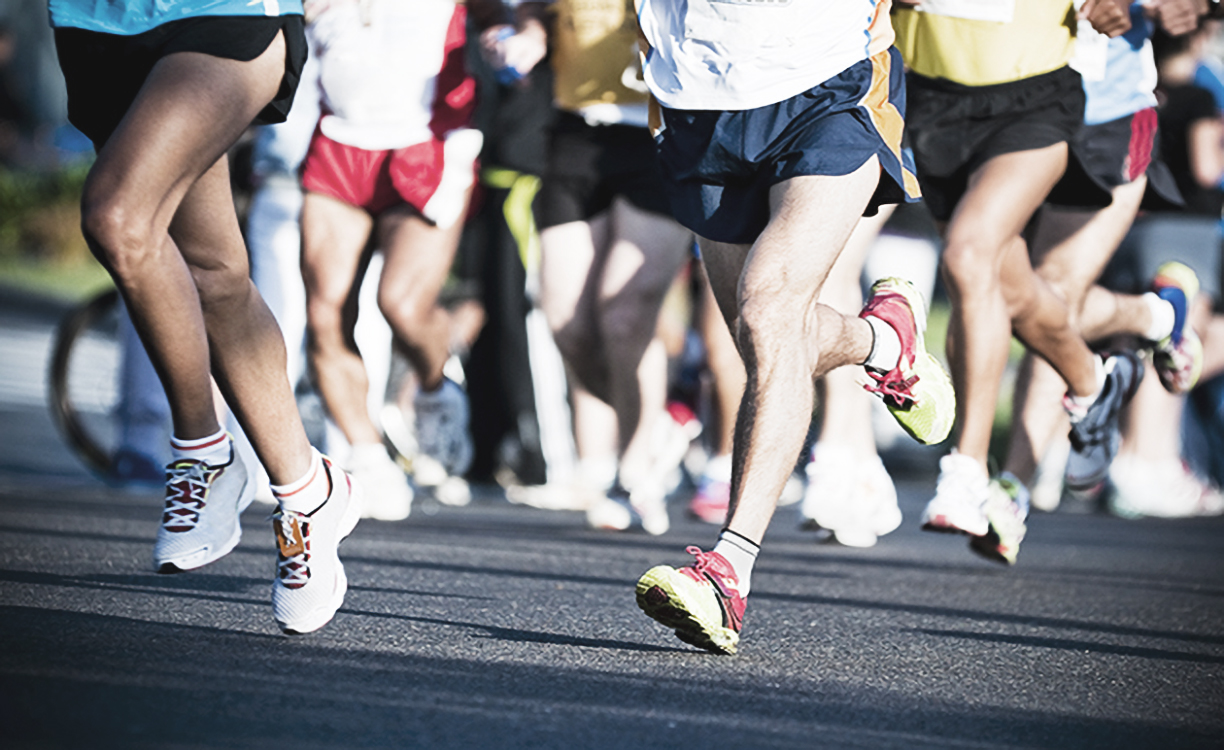 Resistance Training for Runners to Prevent Injury, Run Faster and Further