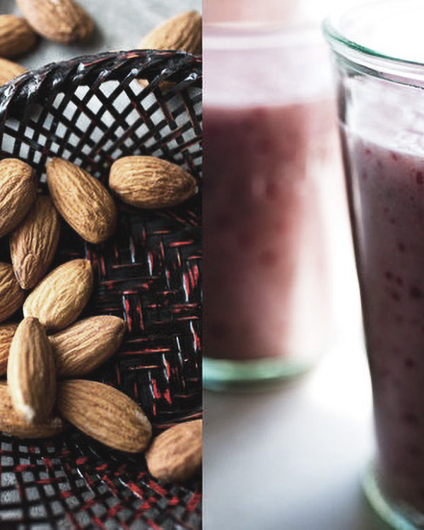 Are Smoothies a Health Food Fad?