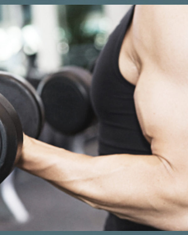 Specialisation for Lagging Body Parts: Grow Your Weakest Muscles