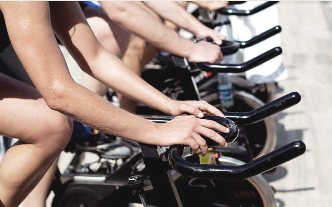 Spin and RPM Classes: How Many Calories Will I Burn?