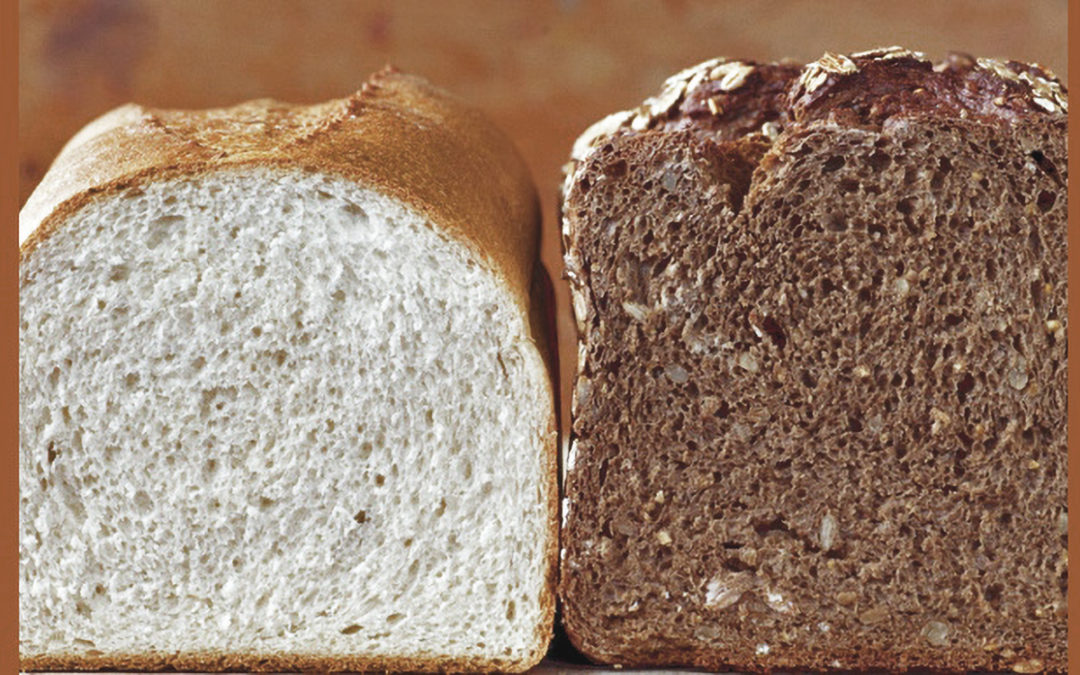 The Bread Diaries: Decoding Its Fresh Factor