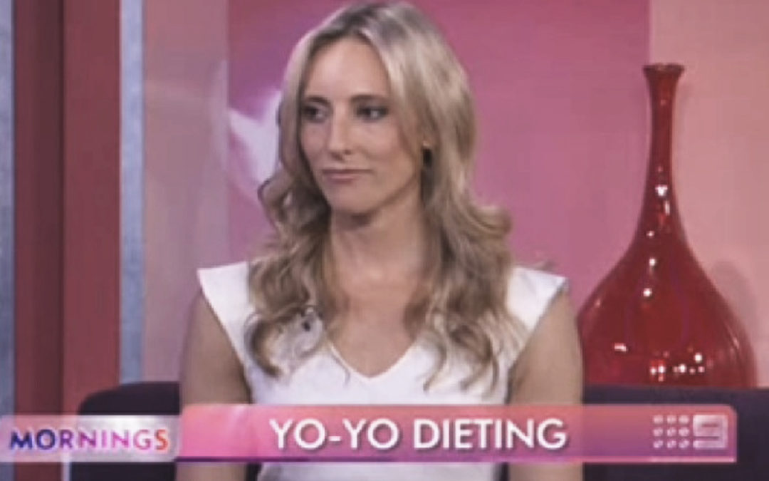 Dangers of Yo-Yo Dieting