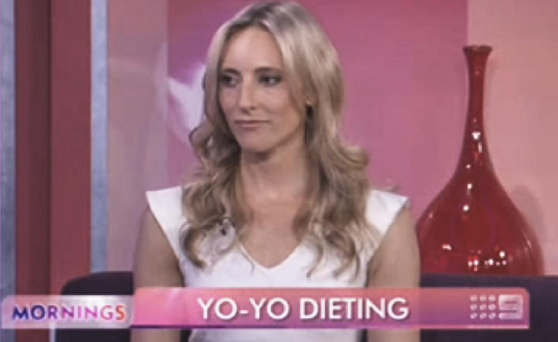 Dangers of Yo-Yo Dieting