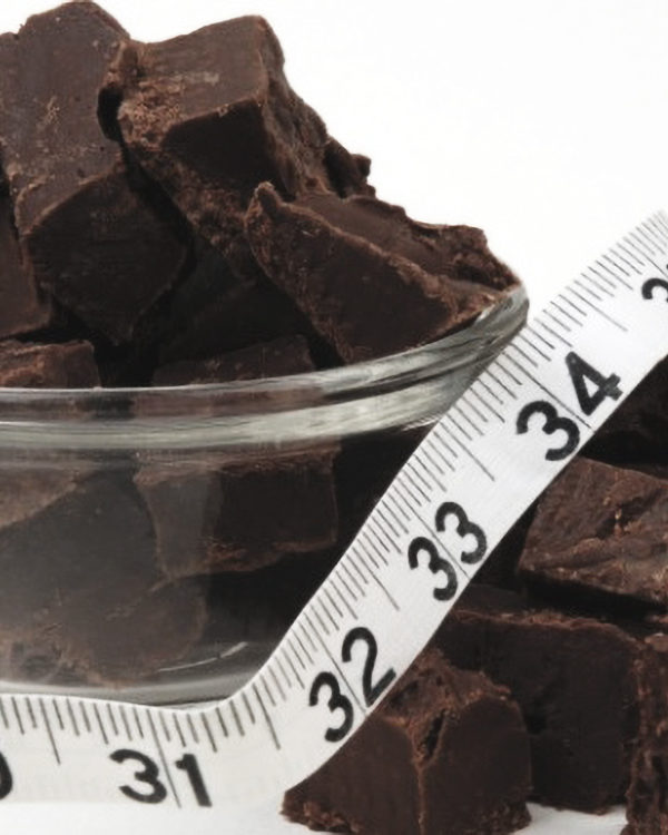 Eat Chocolate To Lose Weight