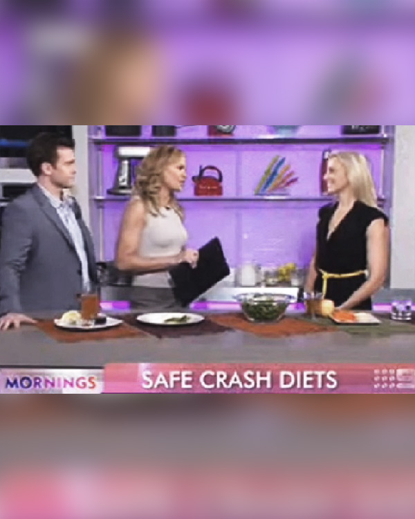 Is There Such a Thing as a Safe Crash Diet?
