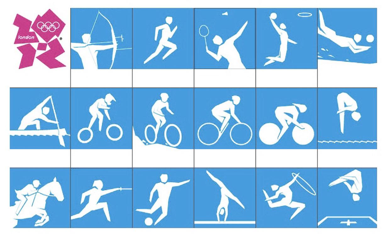 Post-Olympics Depression: Olympic Trivia