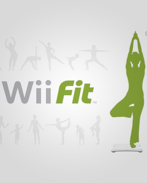 Product Review: Nintendo Wii Fit