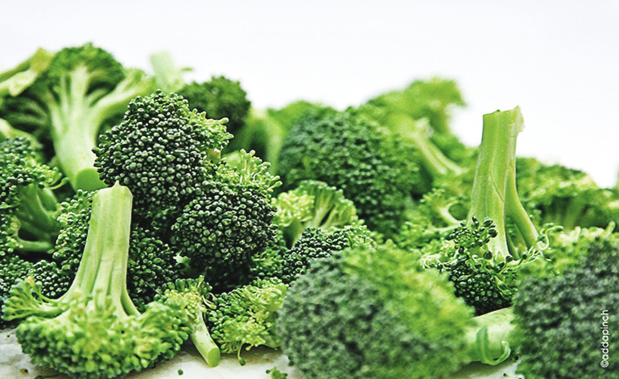 Recipe: How to Eat and Cook Broccoli