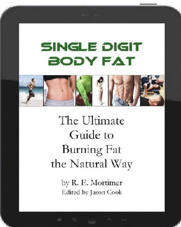 Review: Single Digit Body Fat e-book