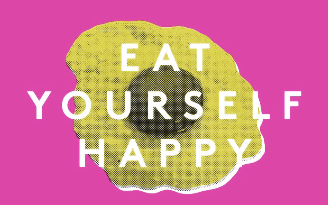 Secret Ingredients of Happiness