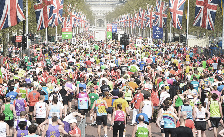 The World's Simplest Marathon Training Plan