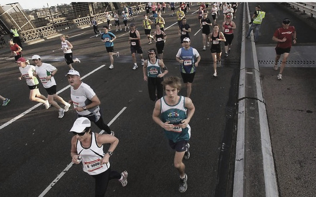 Tips for Recovering From a Half Marathon