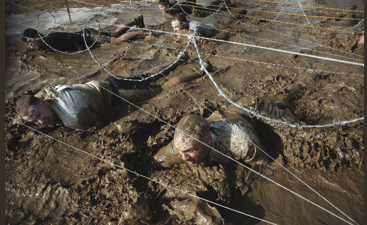Tough Mudder Comes To Australia