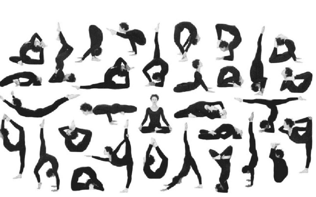 What is Hatha Vinyasa Yoga?