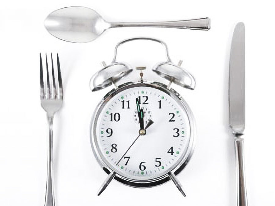 When is the Best Time of Day to Eat?