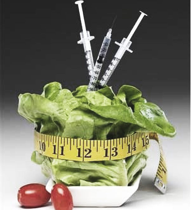 The hCG Diet Review