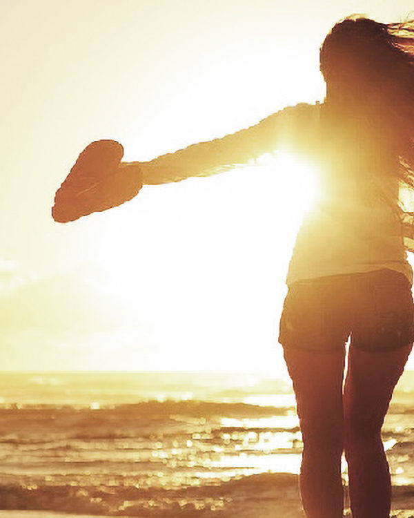 Morning Sun Can Lower BMI, New Study