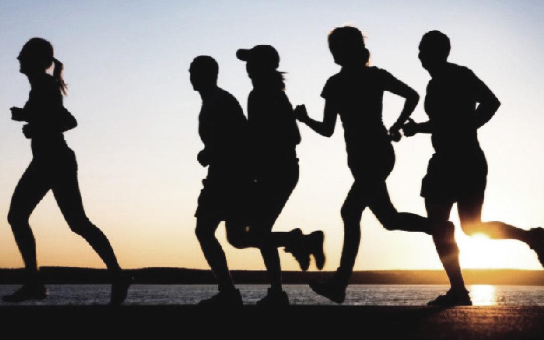 8 Surprising Benefits Of Exercising