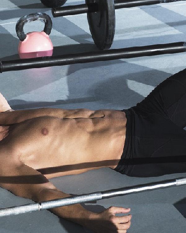 Shocking Statistics: Reasons Why We Don't Exercise