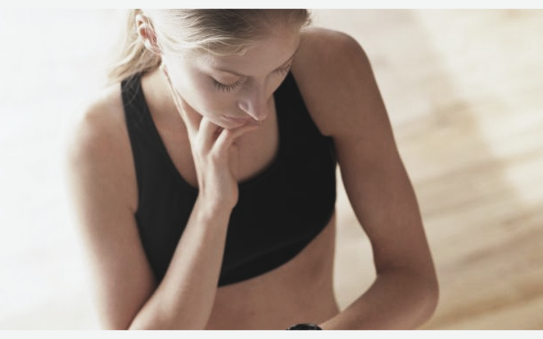 How do you measure your exercise intensity