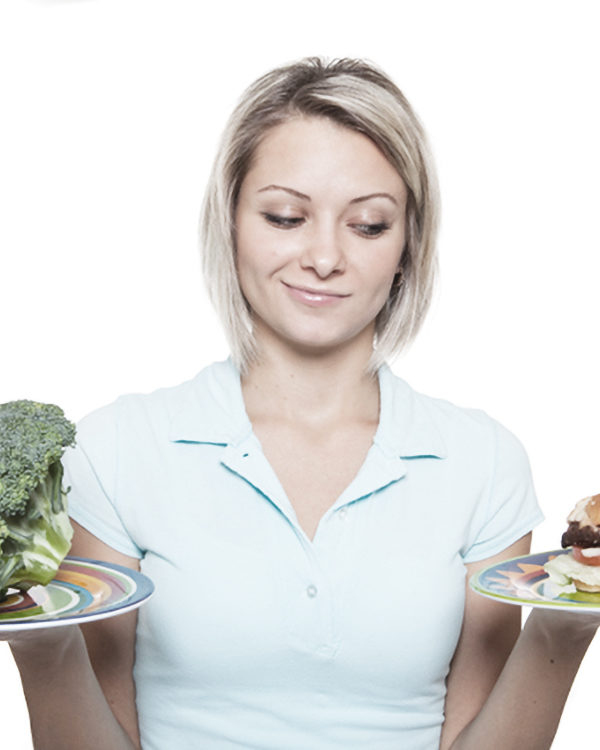 Are you being healthy or obsessive when it comes to food?