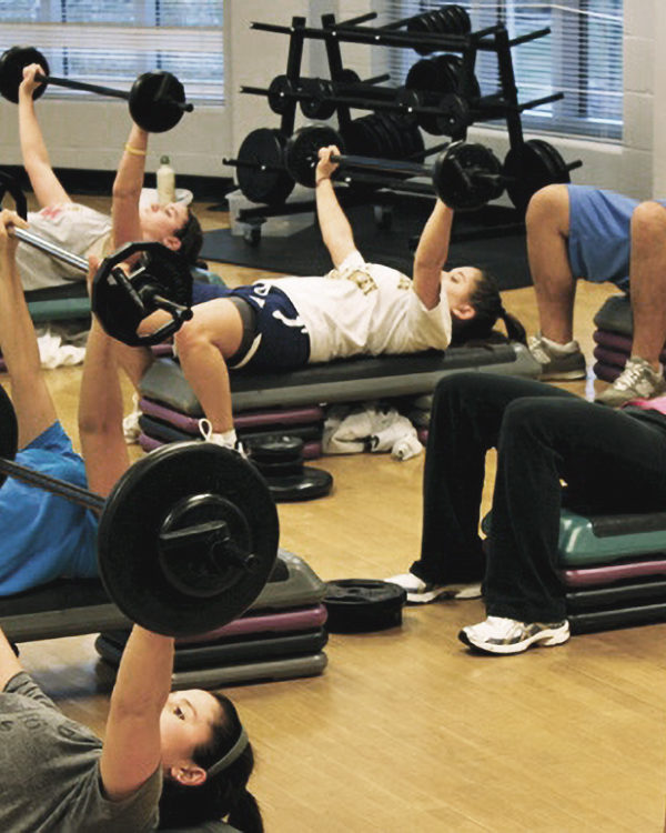 Gym ettiquette: What Not To Do In a Fitness Class