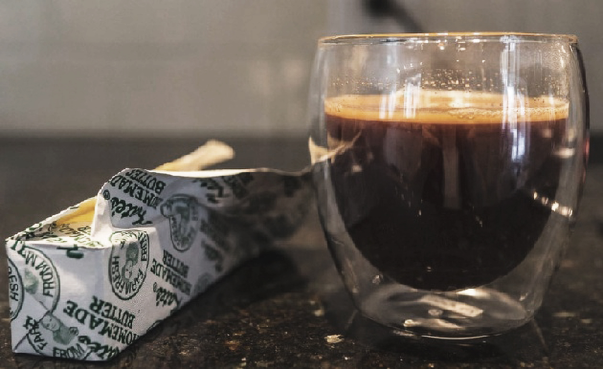 Supercharge Your Morning With Bulletproof Coffee