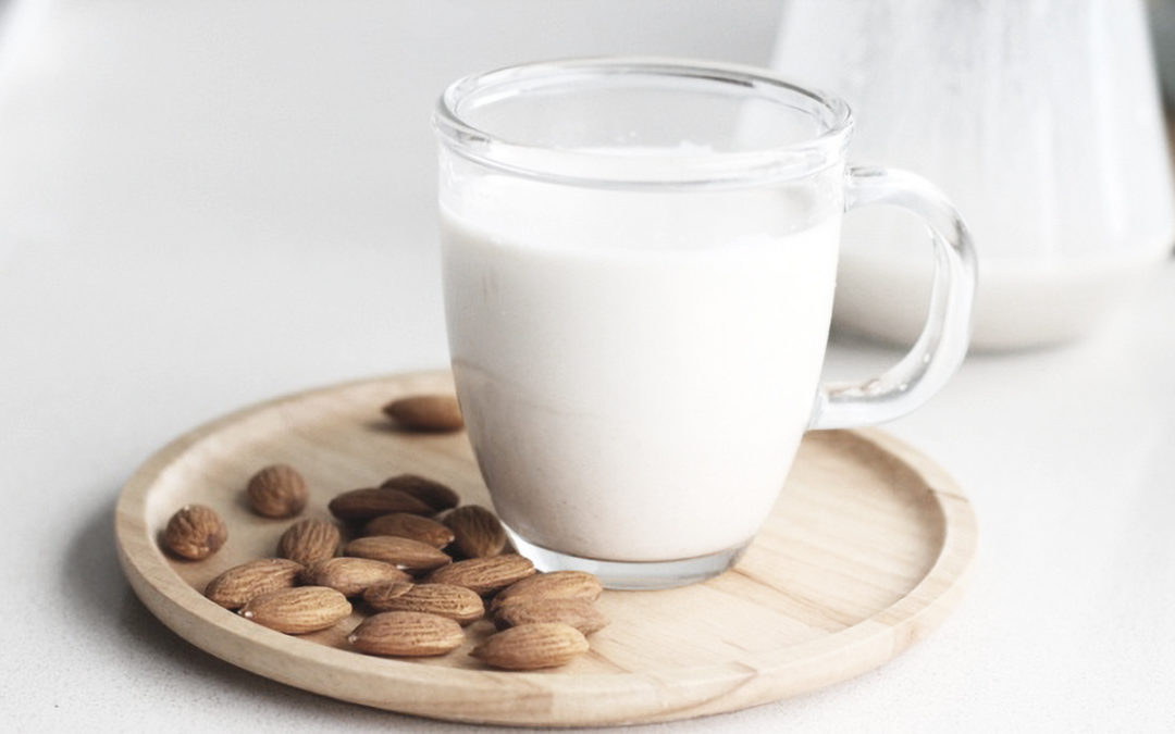 Everything You Need To Know About Almond Milk