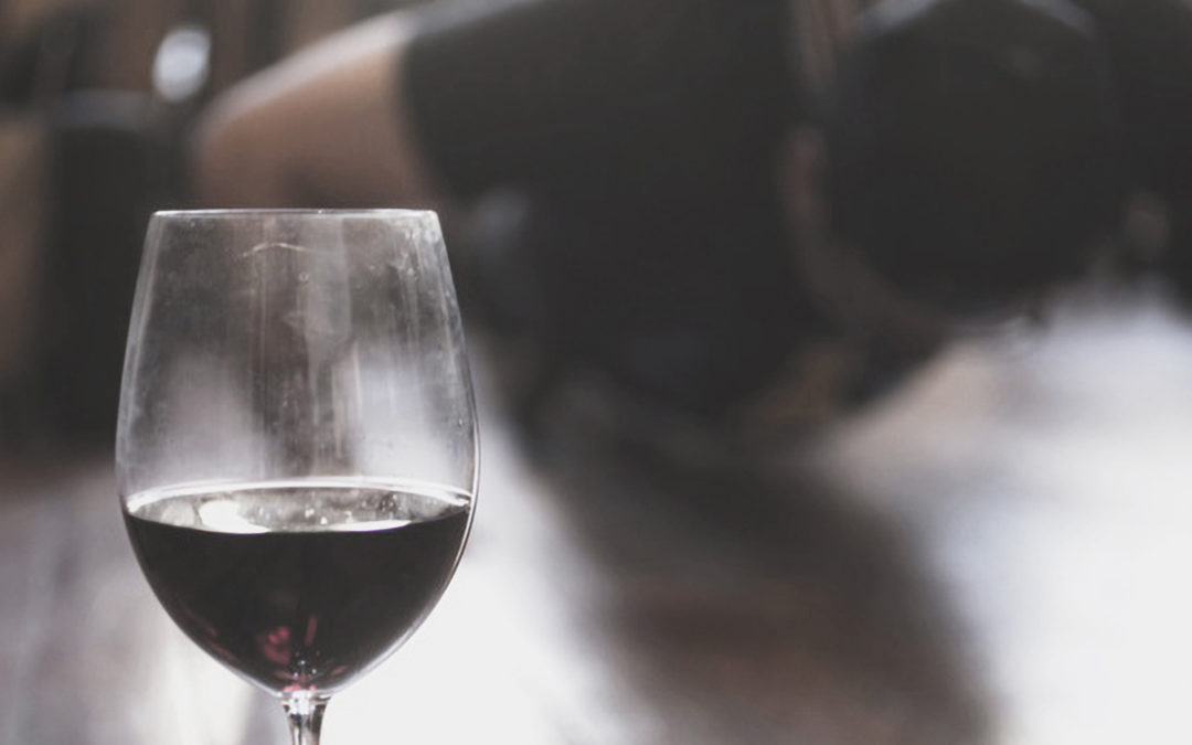 Study: A Glass Of Wine May Be Equivalent To An Hour At The Gym