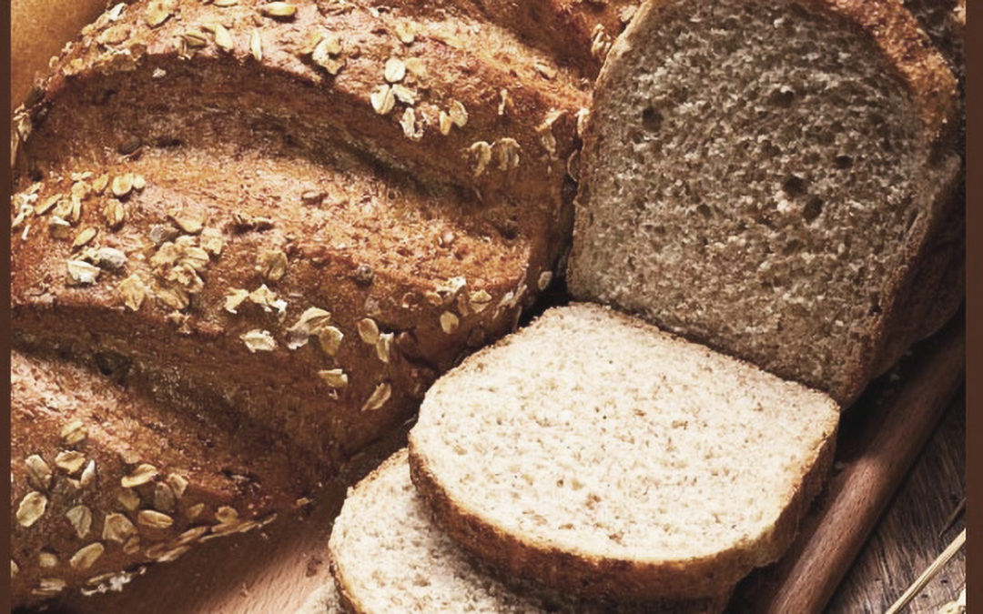 Does Bread Make You Fat?