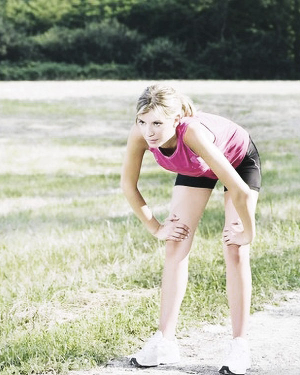 Don't Let Asthma Stop You From Exercising